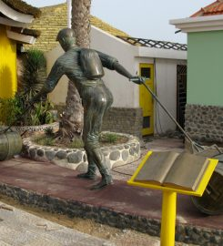 Casa da Cultura Funaná