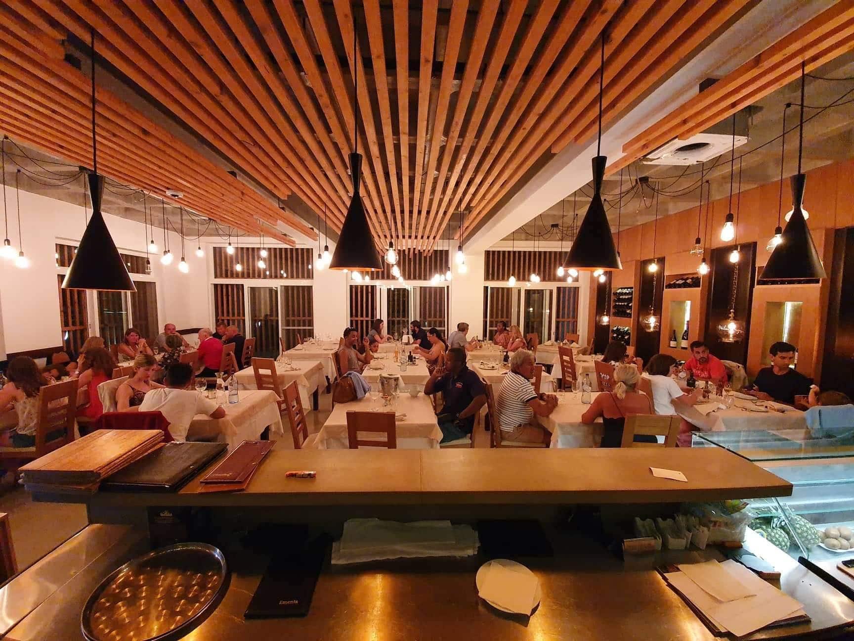 Américo's Restaurant