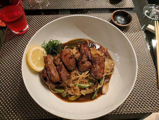 Nami Asian Restaurant