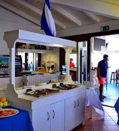 Porto Antigo Restaurant