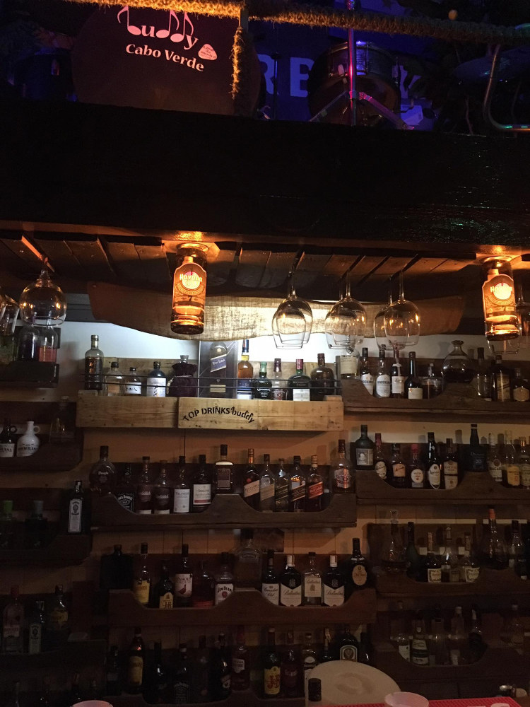 Buddy Bar