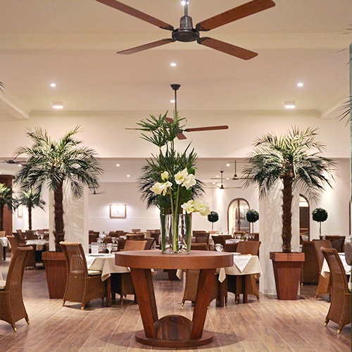 La Tortue Restaurant