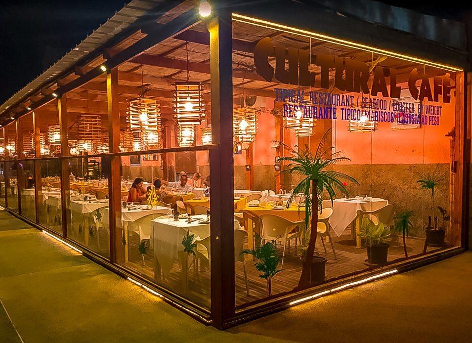 Chez Pastis Restaurant