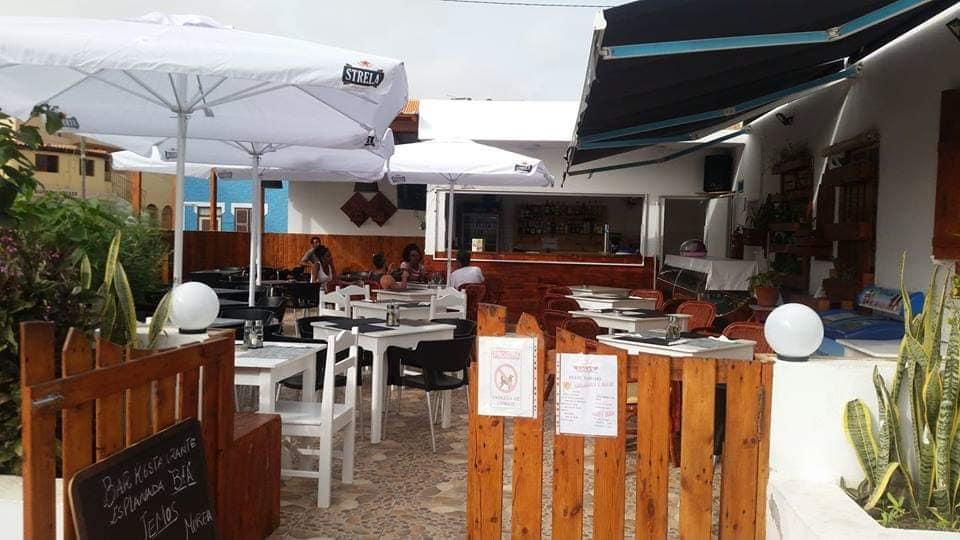 Bia Bar Restaurant