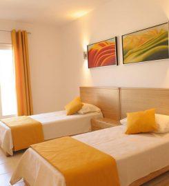 Agua hotels Sal Vila Verde