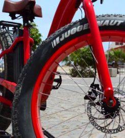 Electrica Electric Bikes