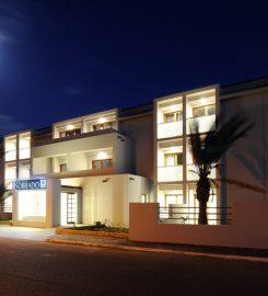 Hotel Sobrado